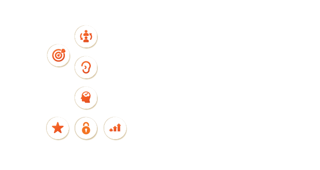 Servicio directo con un equipo profesional